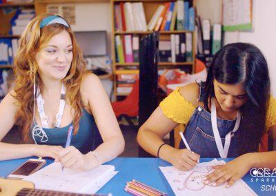 Alex and Rajita